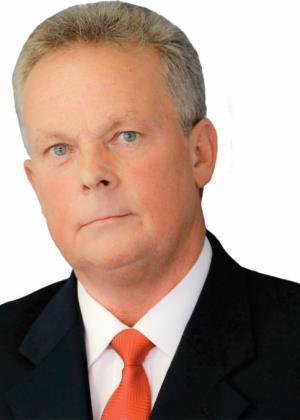 Arries van der Merwe