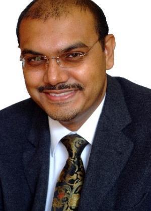 Ashwin Takoorparsadh