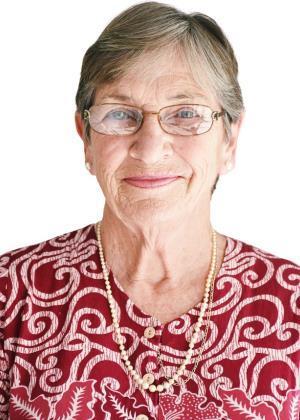 Rosemary Wakelin