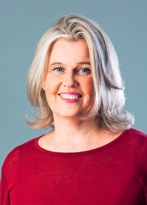 Christine De Abreu
