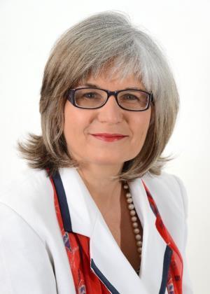 Desiree Meyer