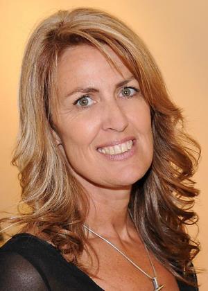 Jenny Gregg