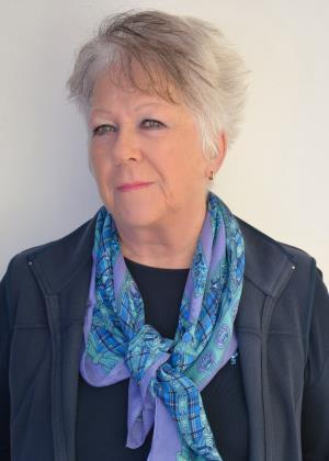 Lesley Mackintosh