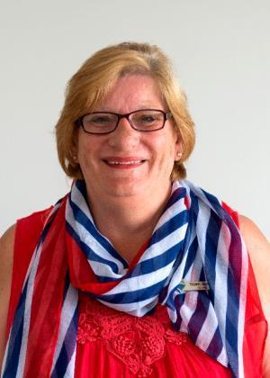 Yvonne Erasmus