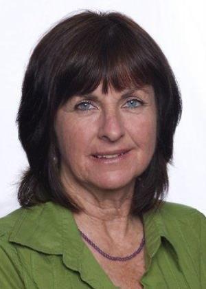 Rosemary Leibbrandt