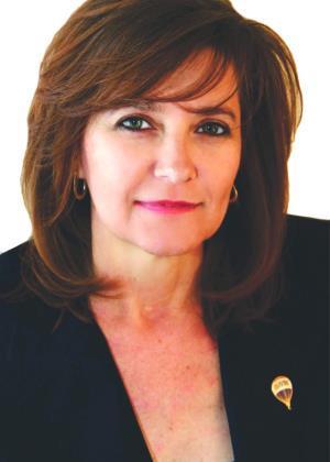 Magda von Berg
