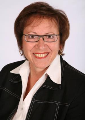 Anita Steenekamp