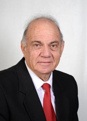 Bernard David Saffy