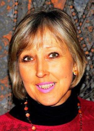 Eileen Wassenaar