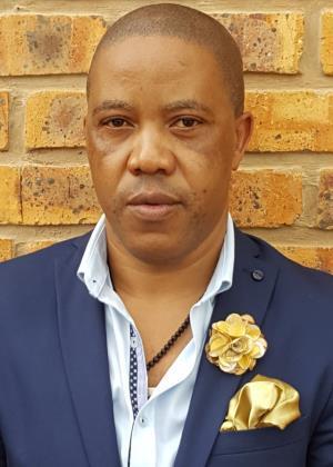 Eric Sonwabo Mjali