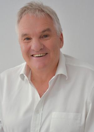 Arnold Eksteen