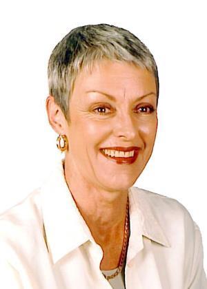 Sharon Keyter