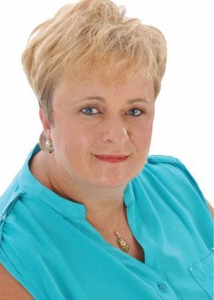 Santjie Boshoff