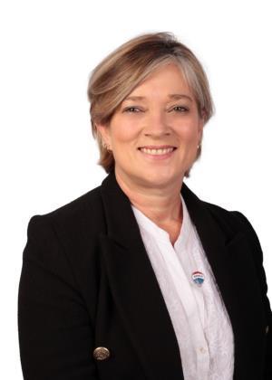 Pamela Boshoff