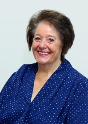 Lorraine Stols