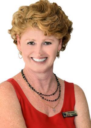 Nina Holmes