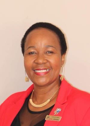 Thokozile Dlamini