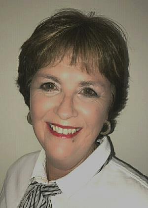 Marietjie Wentzel