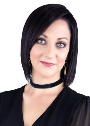 Nicolette Van Rooyen