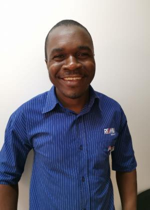 Tobias Mugwagwa