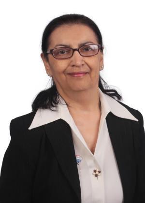 Rashmi Mathuradas