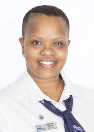 Sikhona Mfusi