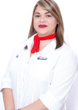 Carmen Michelle Daries