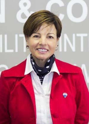 Yvonne Teixeira