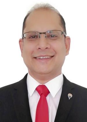 Nadeem Mohamed