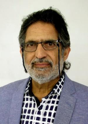 Ismail Dalvie