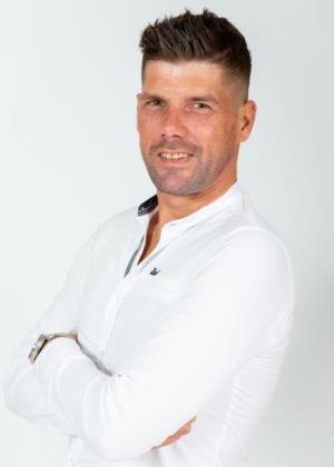 Alex Wolmarans