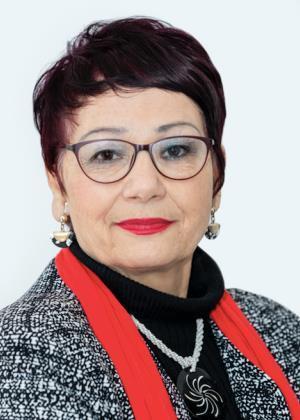 Denise Hattingh