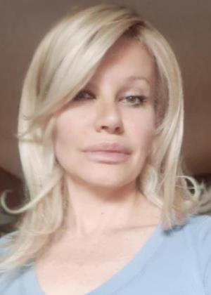 Raffaella Tertitchnykh