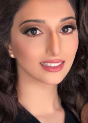 Azraa Saleh