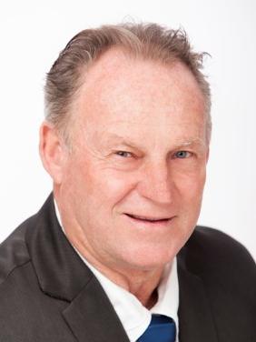Robert Rudolph
