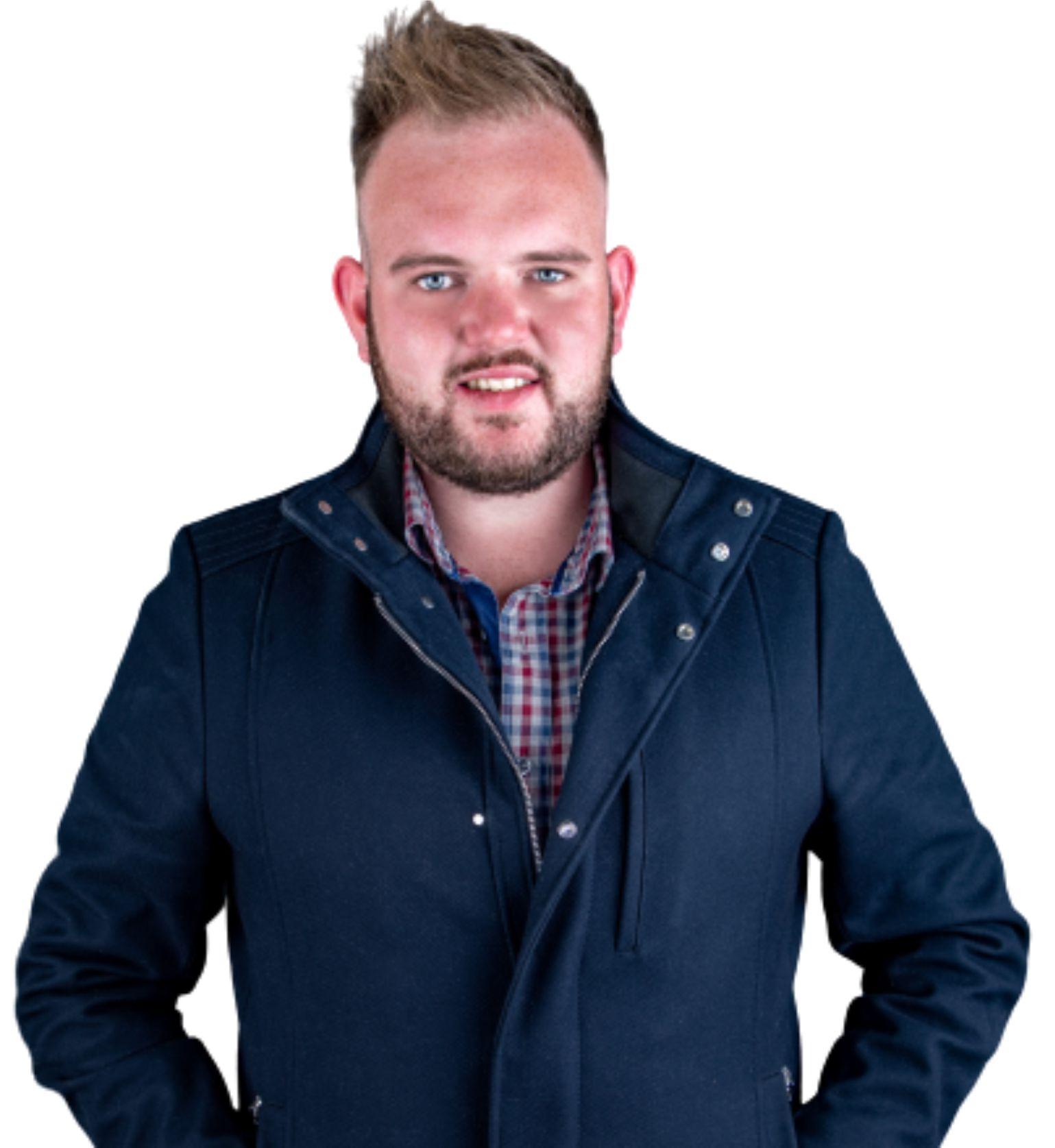 JJ van der Westhuizen