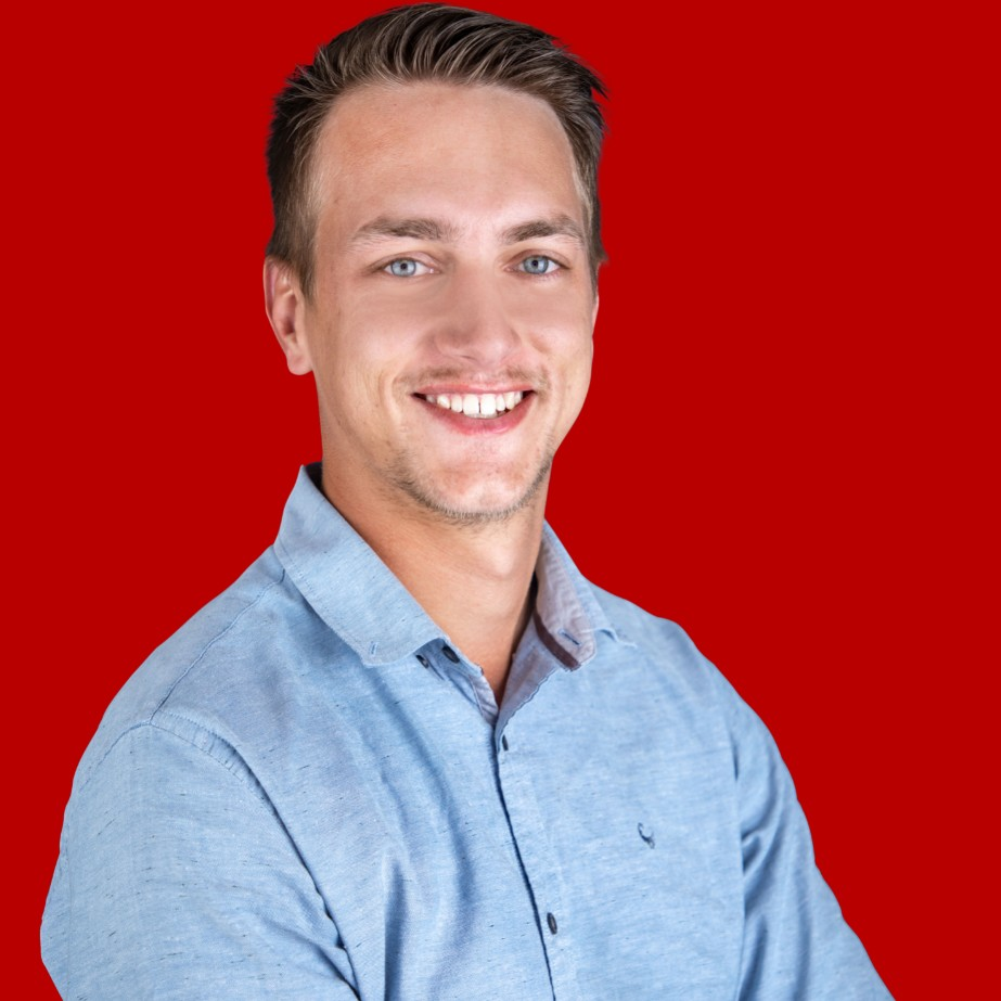 Phillip van der Merwe