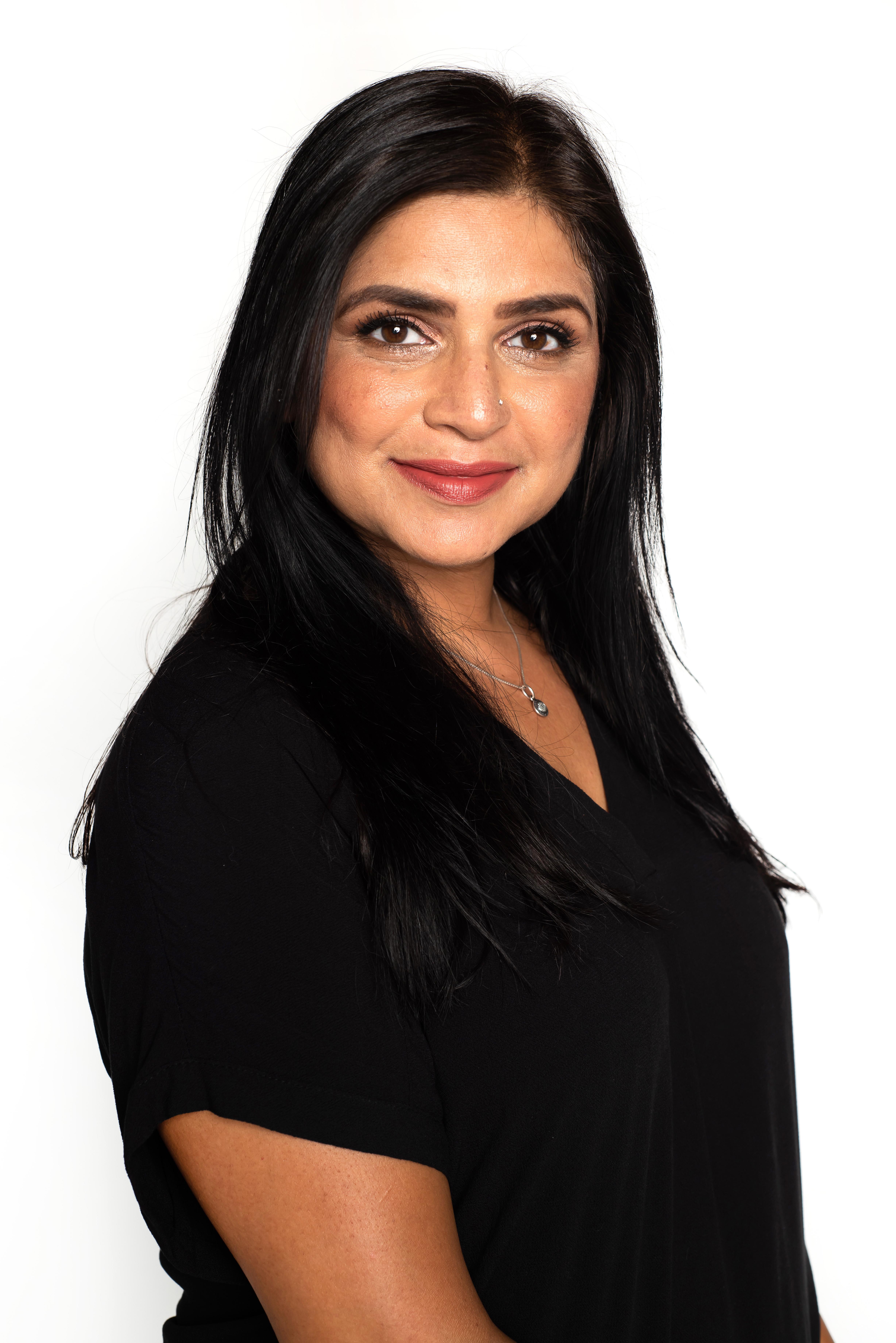 Priya Holloway