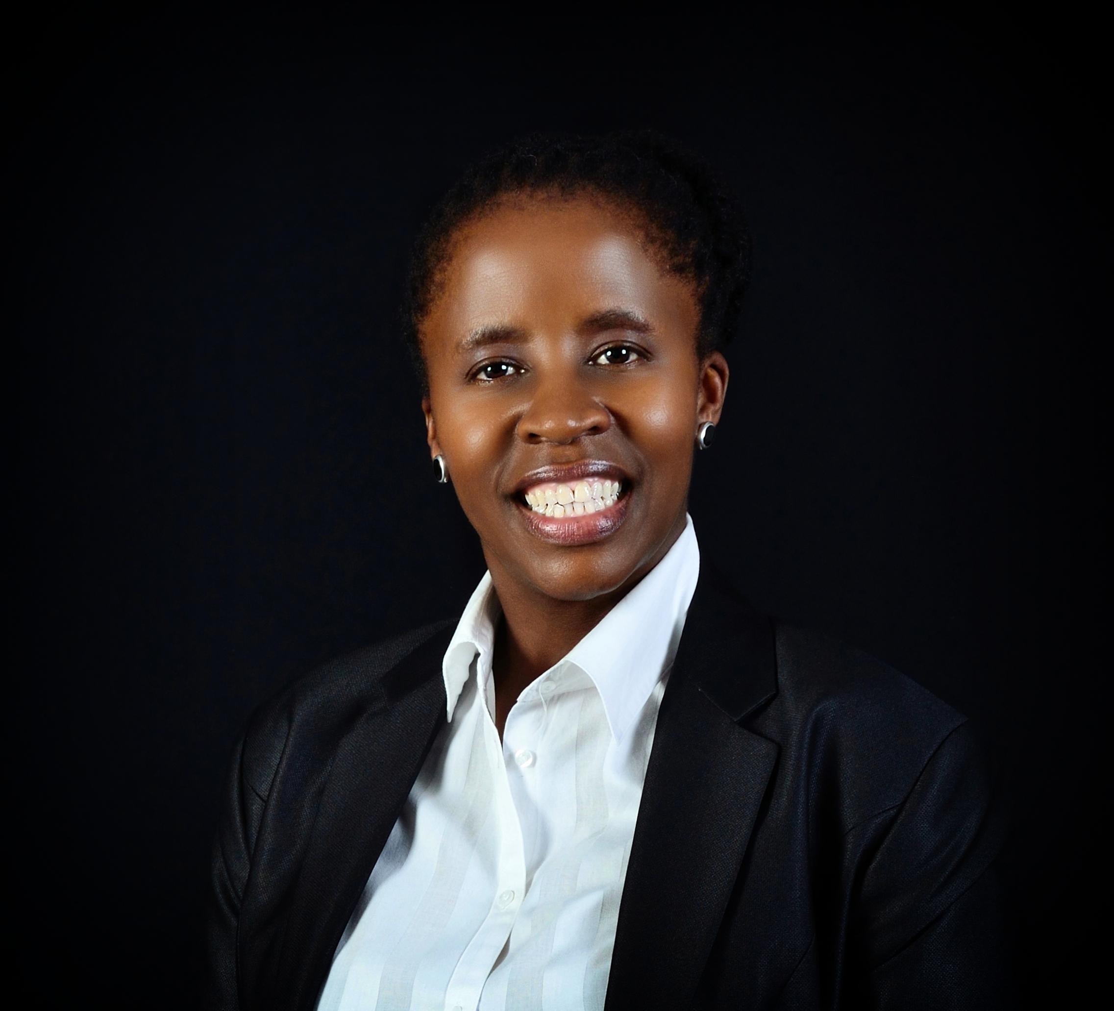 Roseline Khosa