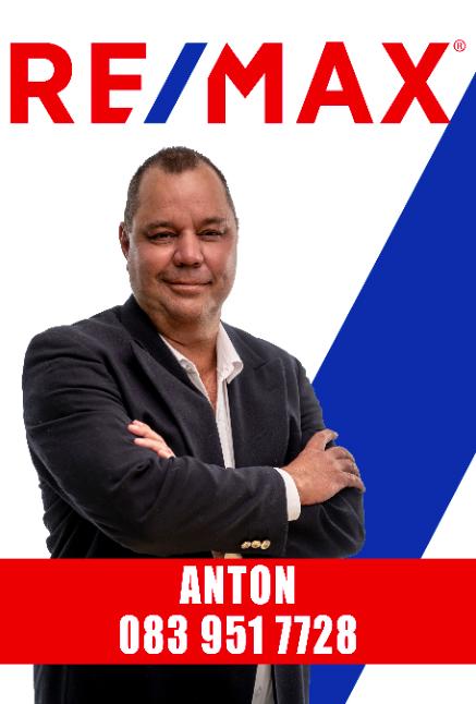 Anton Pretorius
