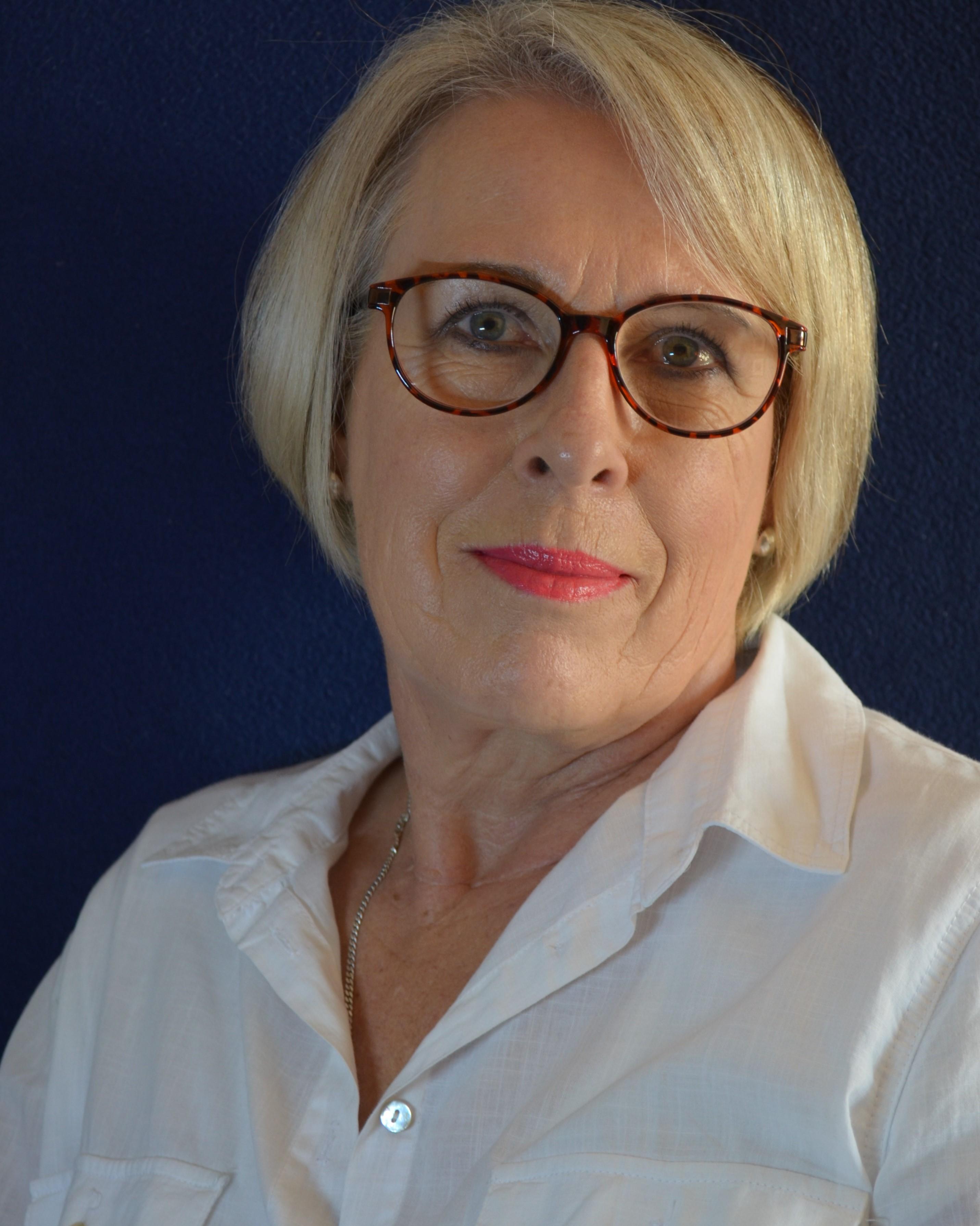 Marlene Van Rooyen