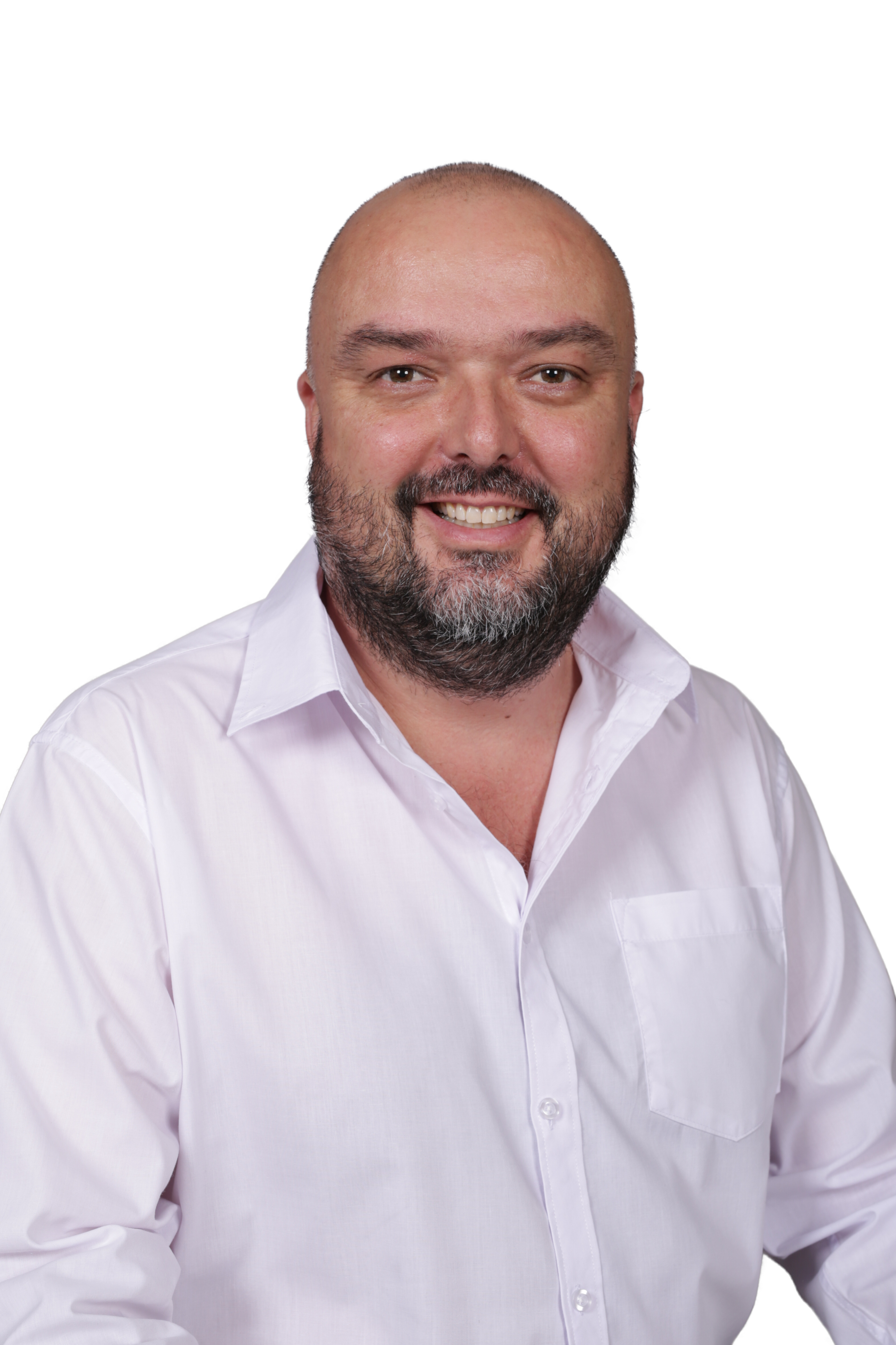 Dirk Joubert