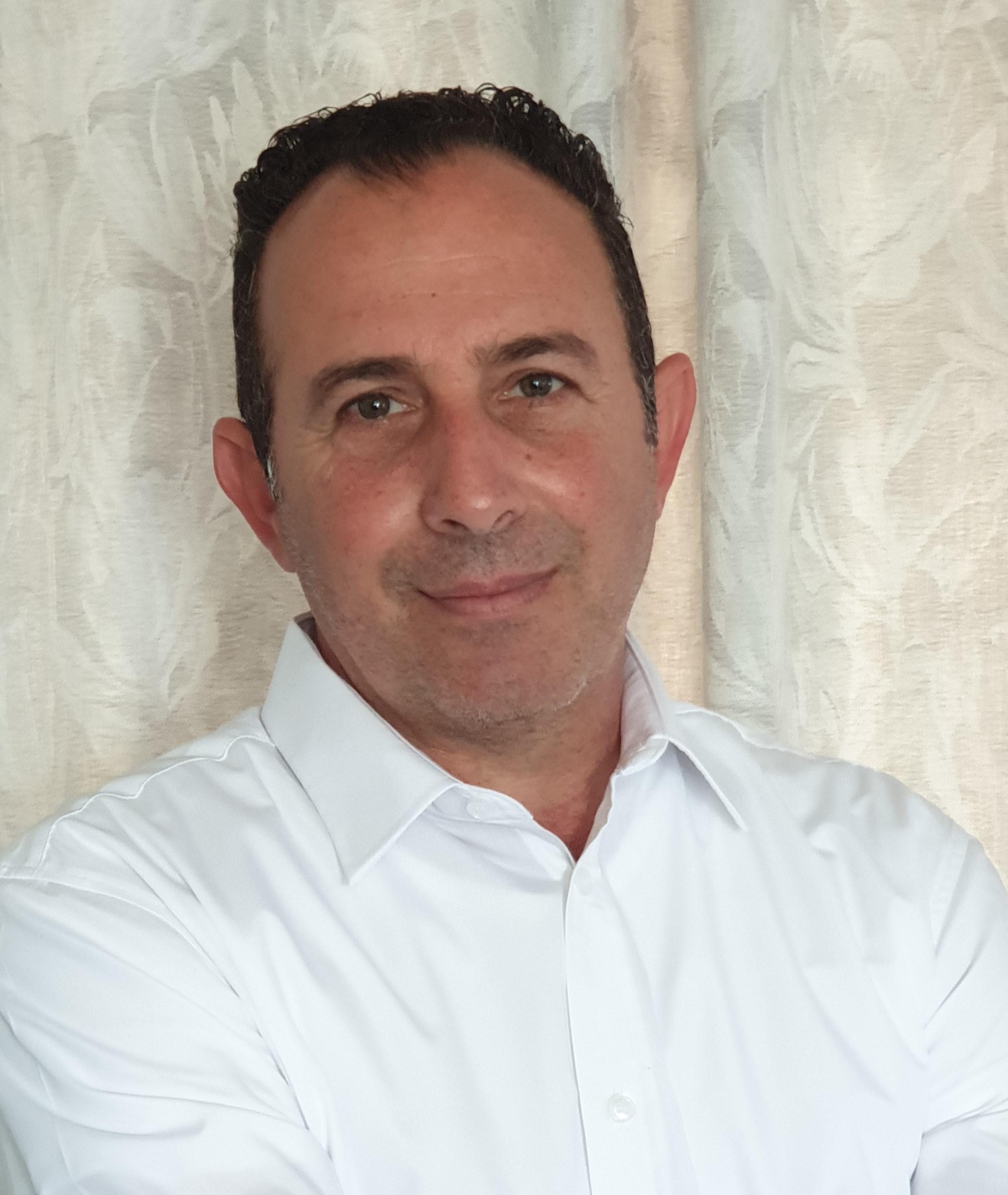 Antonio Mastrodonato