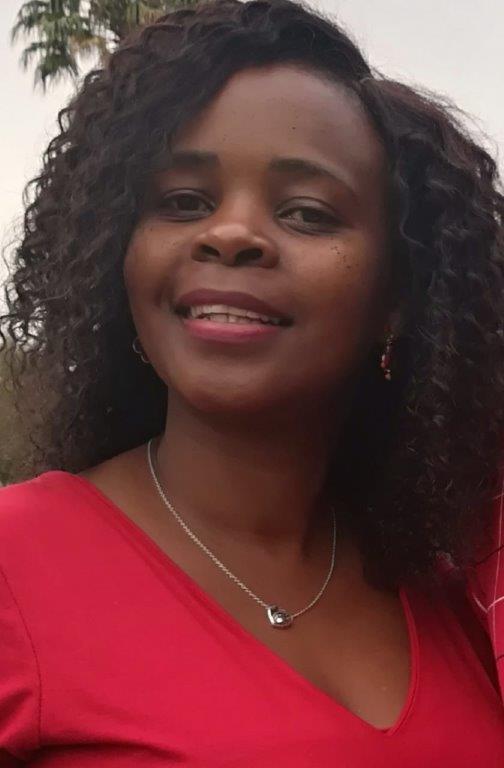 Nkele Mukhari