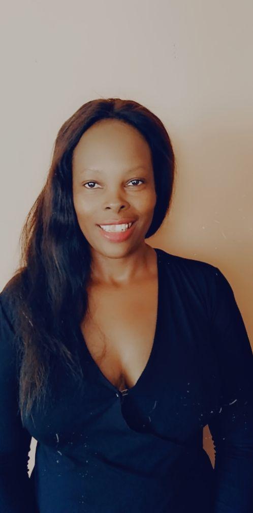 Cynthia Ngxanga