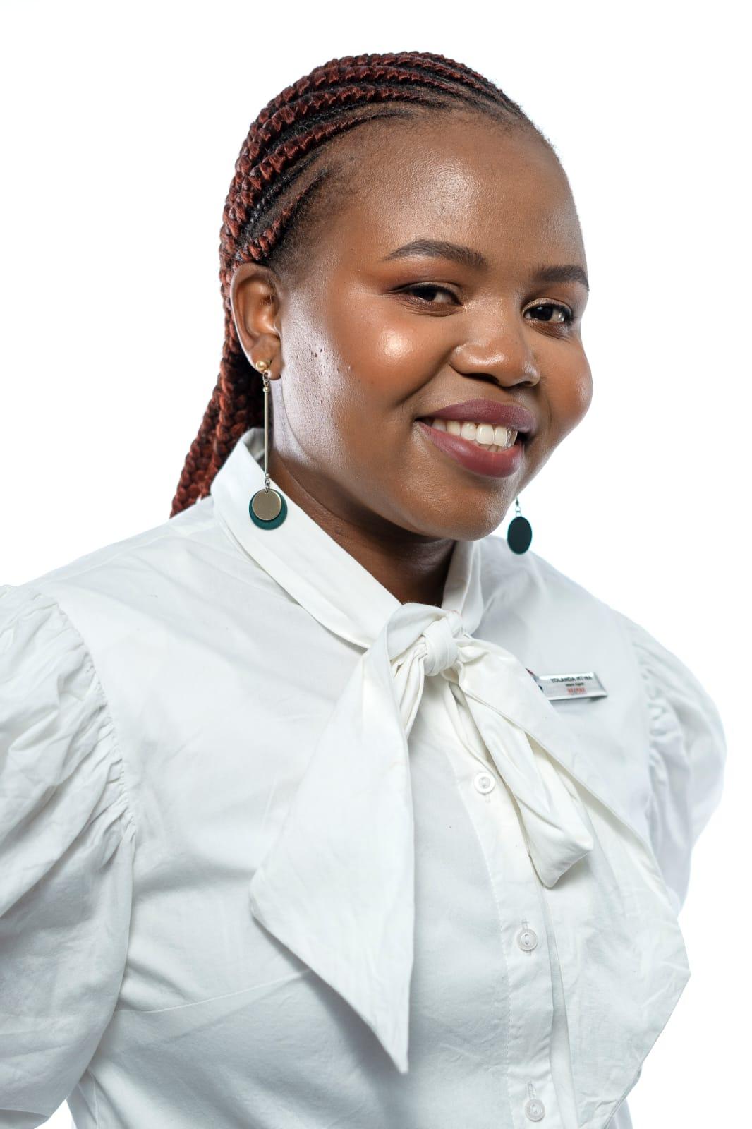 Yolanda Mtwa