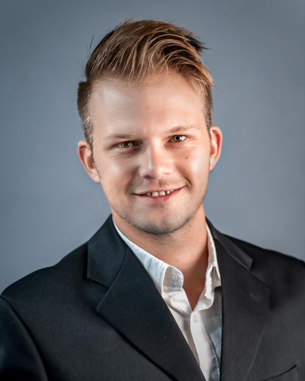 Kevin van der Merwe