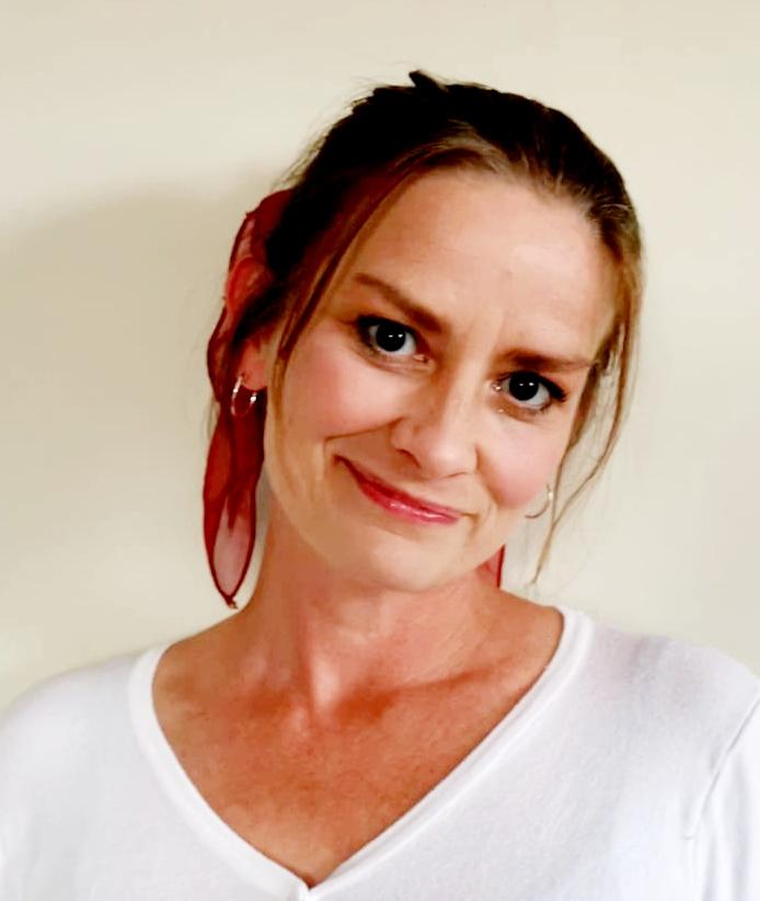 Wendy McFall Leach