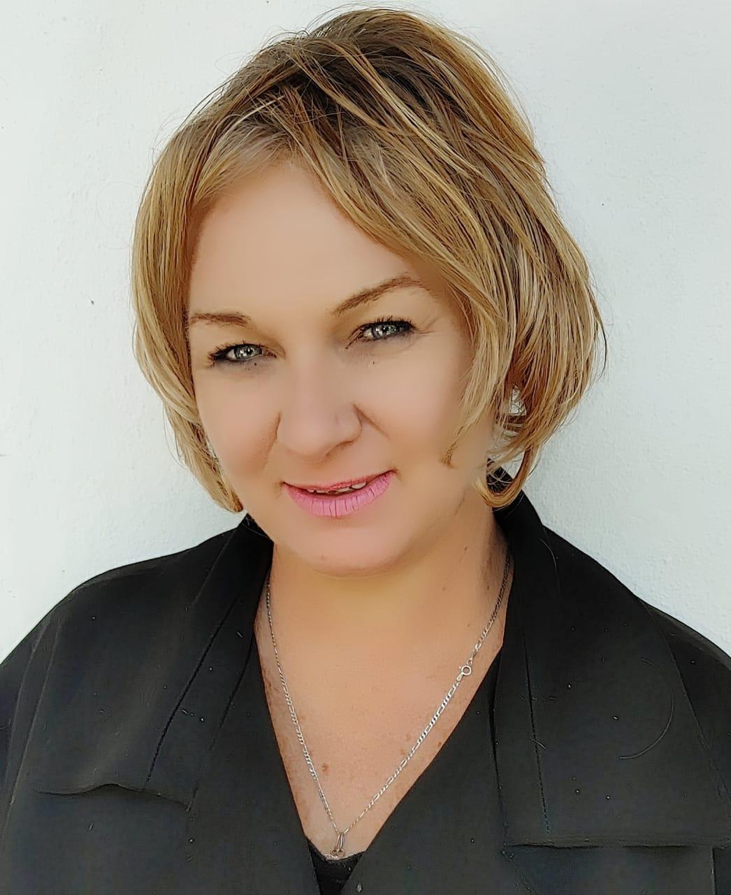 Thea Van Der Vyver