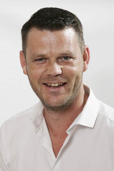 Dirk Sherriff